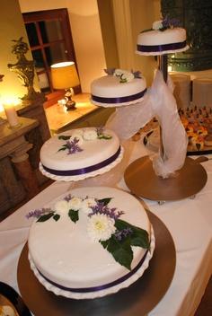 wedding cake :) Wedding Cakes, Weddings, Desserts, Food, Wedding Gown Cakes, Tailgate Desserts, Deserts, Wedding, Essen
