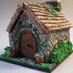 Cottage Cake