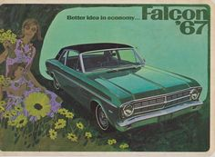 Good Old School Advertising Illustrated in 20 Cool Vintage Brochures on http://www.topdesignmag.com