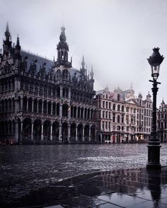 Brussels by themodernleper