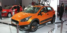 2014 Auto Expo: Future Cars - Cross Hatchbacks