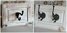 Cabinet Door from Hooks collage redouxinteriors