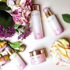 DHC Beauty Lift skincare collection