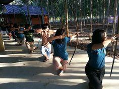 Bojjhanga Archery