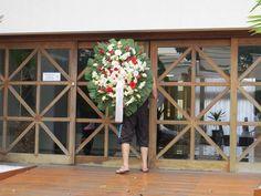 Assis, do Casal 20, é velado em Curitiba . Torcida do Fluminense presta homenagem ao ex-atacante Assis; corpo é velado em Curitiba.(Foto: Fernando Freire)