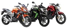 Yamaha Introduces New Colors for FZ Series