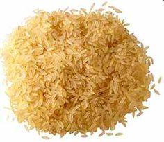Como cozinhar o arroz integral