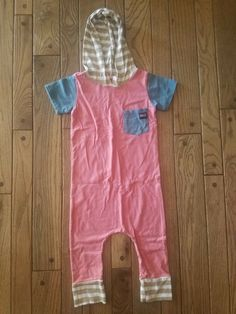 8ffd7186bfd 32 Best Unisex Clothing (Newborn-5T) images in 2019