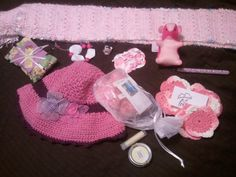 Charity Gift Basket from the Artist's Loft by TheLemonDahlia, $100.00