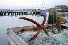 Fishing gear - Hvide Sande