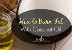 Use Coconut Oil to lose Weight, help with Thyroid problems, treat Dandruff, or even clean Cast Iron! Learn how to whiten Teeth with Coconut Oil as well!