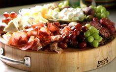 Grande Spuntino Recipe by Debi Mazar and Gabriele Corcos : Food Network UK