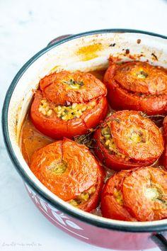 Rice Recipes, Baby Food Recipes, Cookie Recipes, Recipies, Vegan Recipes, Good Food, Yummy Food, Tasty, Romanian Food
