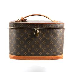 "Louis Vuitton Beautycase ""Nice"""
