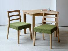 """ダイニングチェア """"アッシュ"""" ノヴォシリーズ Dining Chairs, Furniture, Chair, Home, Home Decor"""