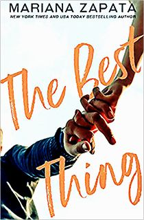 "Ah, another beauty by Mariana Zapata – this time is ""The Best Thing"" and you can check it out here. And, yes, you guessed. Perfect Image, Perfect Photo, Love Photos, Cool Pictures, Slow Burn, Romance Novels, Getting Things Done, Thats Not My, Ebooks"