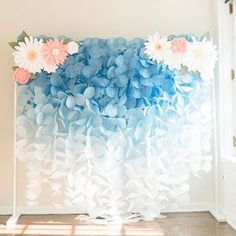 Bom dia com esta linda inspiração de painel. Por @katherinehallbergdesign Foto @audreyrosephoto #encontrandoideias #blogencontrandoideias