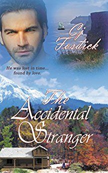 4 ½ Stars ~ Time Travel/Suspense ~ Read the review at http://indtale.com/reviews/other/accidental-stranger-accidental-series
