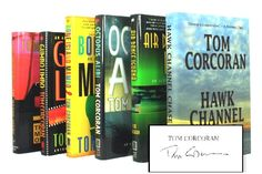 The whole Alex Rutledge series by Tom Corcoran is a great read! Takes place in Key West.
