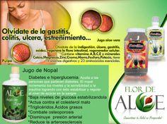 Olvidate de la gastritis,colitis,ulcera,extreñimiento