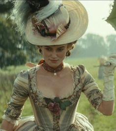 "Photo from album ""История платья"" on Yandex. Versailles, The Duchess Of Devonshire, Decades Fashion, Beautiful Costumes, Baroque Fashion, Historical Costume, Period Dramas, Timeless Elegance, Marie Antoinette"