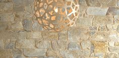 Eco Outdoor - Walling - Random Ashlar - Coolum
