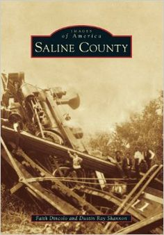 Images of America, Saline County   July 21, 2014 release date