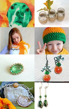 Peas and Carrots --Pinned with TreasuryPin.com
