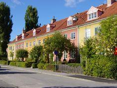 Vill du trffas p engelska. Nordic Classicism, Gothenburg, Stockholm Sweden, Urban Design, Old Pictures, Landscape Architecture, Wonders Of The World, Townhouse, Places To See