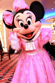 Minnie by (nagi), via Flickr