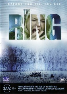 Watch The Ring (2002) Full Movie Online Free