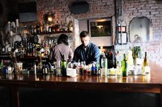 5 shocking stories from behind the bar
