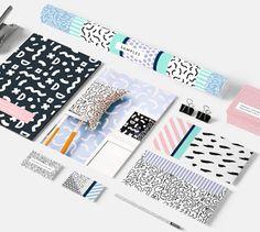print & pattern: DESIGNER - Saskia rysenbry