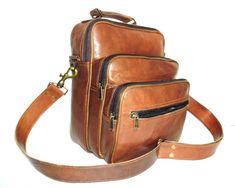 35d6908bce6b More ideas from Handicraft Villa. Product Name - Designer Postman Leather  Bag ...