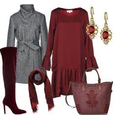 2018 New Fashion Borgogna Red wine scarpe a punta in pelle di velluto marca Super tacchi alti stivali da donna scarpe da sposa inverno spedizione