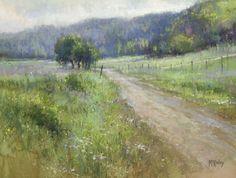The Road Less Taken by Richard McKinley
