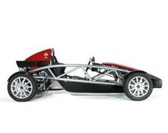 Ariel Atom The closest thing to driving a street legal car. Ariel Atom 3, Car Car, F1, Motorcycles, British, Cars, Street, Awesome, Beautiful