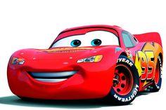 Disney Pixar Cars Lightning McQueen - Edible Cake Topper OR Cupcake Topper, Decor Disney Pixar Cars, Walt Disney, Film Cars, Cars 2 Movie, Lightning Mcqueen, Carros Disney Png, Disney Cars Wallpaper, Cartoon Wallpaper, Car Windshield Sun Shade