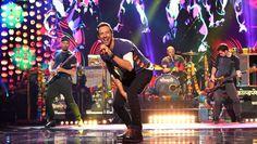 Coldplay, otro grande que vuelve a la Argentina