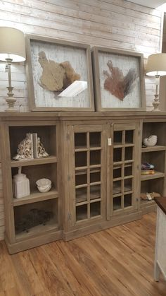 Coastal Furniture, Trading Company, Big Fish, Entryway Tables, Cabinet, Home Decor, Clothes Stand, Homemade Home Decor, Closet