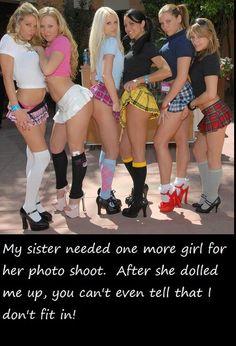 I wish i had sister like her
