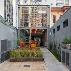 Galería - Restaurante Deliqatê / FGMF Arquitetos - 14