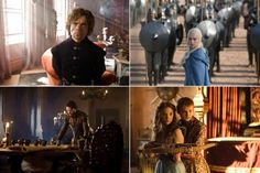 'Game of Thrones' Season 3 for Dummies