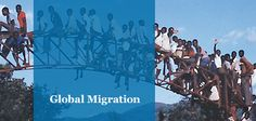 Located in Geneva, the world capital of global migration, the Programme for the Study of Global Migration (PSGM) offers a unique interface b...