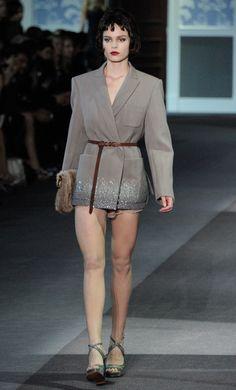 Las tendencias de moda para otoño-invierno 2013