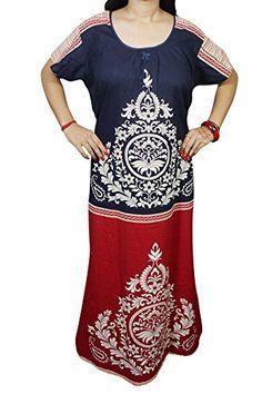 24 Best Women Sleepwear Maxi Nightgowns images  0e56c9daf
