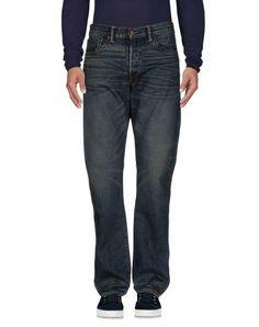 SIMON MILLER Denim pants. #simonmiller #cloth #