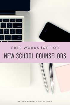 Are you a new school counselor? Join my FREE email workshop for new school counselors! Topics cover individual counseling best practices, tips for planning and implementing small groups and class lessons, school counseling organization hacks, and data tra Elementary School Counselor, School Counseling, Elementary Schools, Character Education, Physical Education, Bullying Prevention, Free Email, Cooperative Learning, Social Emotional Learning
