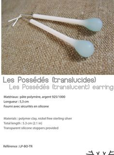 Catalogue printemps-été 2013 Les folles Marquises by Les Folles Marquises - issuu