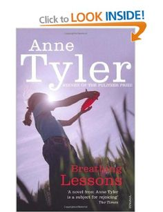 Breathing Lessons: Amazon.co.uk: Anne Tyler: Books